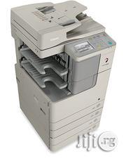Canon Imagerunner 2525 Black Multifunction Printer/Copier   Printers & Scanners for sale in Lagos State, Ikeja