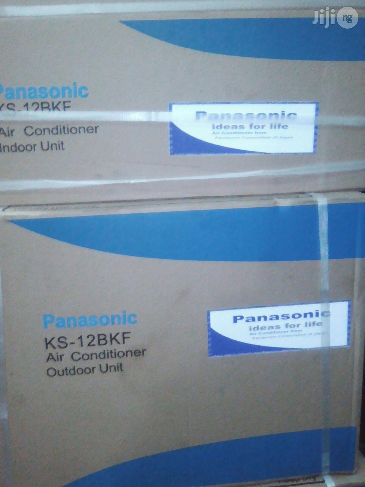 Panasonic AC 1. 5 HP