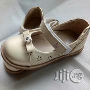 Shoe Express Gold Shoe For Girls   Children's Shoes for sale in Lagos State, Ikeja