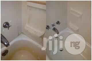 Cleaning/ Fumigation /Tiles Polishing | Cleaning Services for sale in Lekki, Lagos State, Nigeria