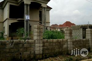 Fully Detached Duplex Carcass at Karasana for Sale   Houses & Apartments For Sale for sale in Abuja (FCT) State, Katampe