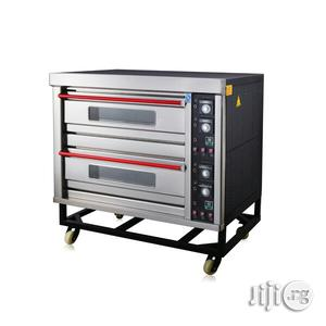 4 Trays Electric Oven   Industrial Ovens for sale in Abuja (FCT) State, Central Business Dis