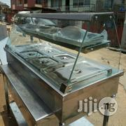 Food Warmer Display 4 Pans   Restaurant & Catering Equipment for sale in Abuja (FCT) State, Central Business Dis