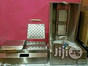 Shawarma Machine & Double Griddle/Toaster   Restaurant & Catering Equipment for sale in Abuja (FCT) State, Central Business Dis
