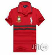 Polo Ralph Lauren T-Shirt | Clothing for sale in Lagos State, Lekki Phase 2