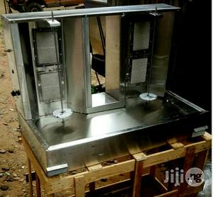 Shawarma Grill | Restaurant & Catering Equipment for sale in Abia State