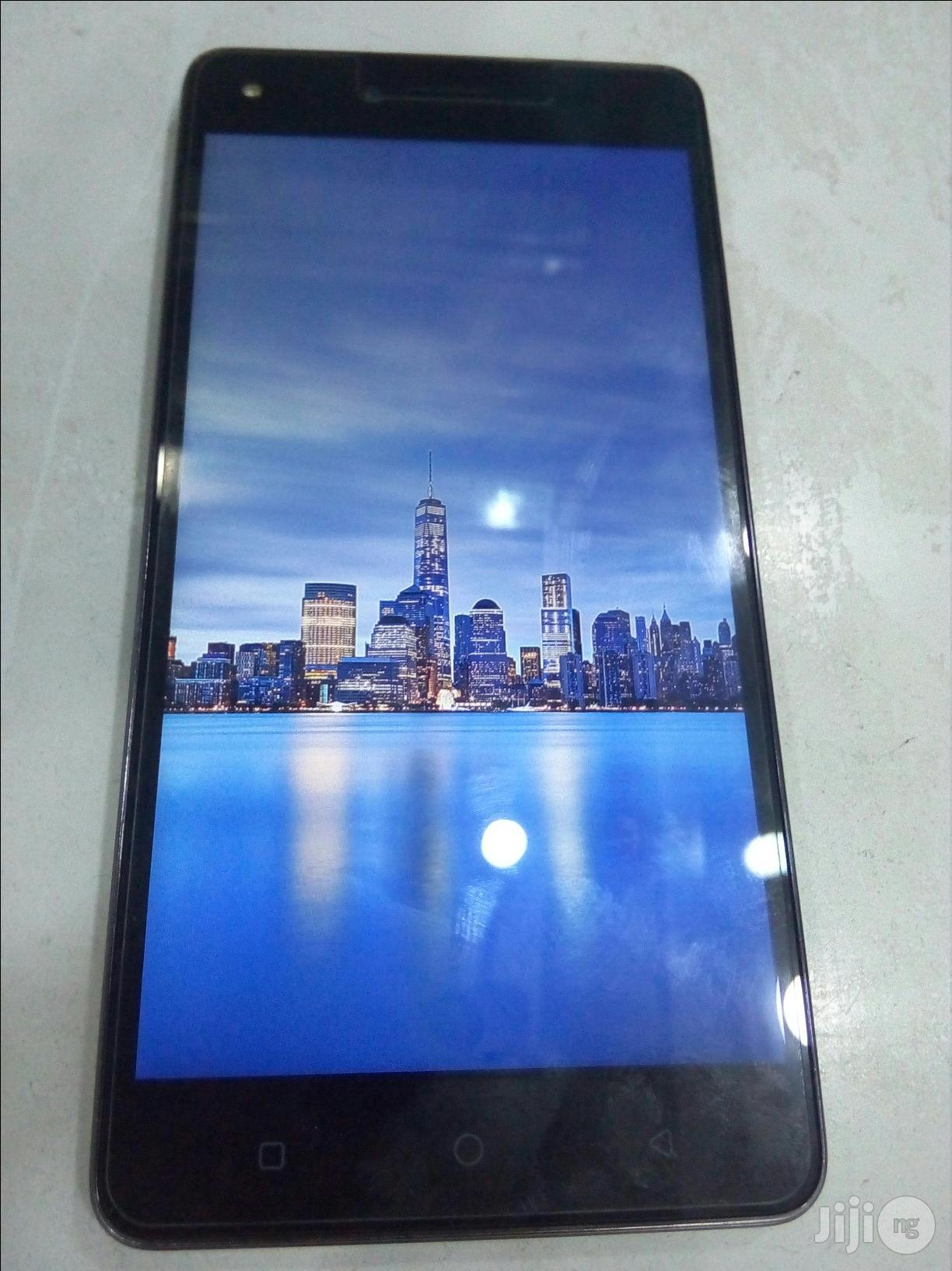 Archive: New Tecno W5 16 GB Black