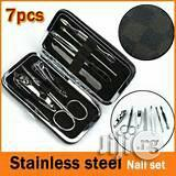 Stainless Still Nail Cutter And Assesssories   Tools & Accessories for sale in Lagos State, Lagos Island (Eko)