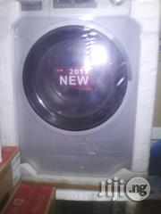 LG Washing &Spining Machine Front Loading | Home Appliances for sale in Lagos State, Ojo